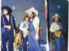 Waylon Jennings, Jody Payne, Willie Nelson, Dave Perkins